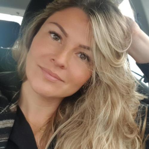 Marina K. NozNoz helped me lose weight & reduce food cravings